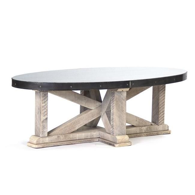 Zentique Remi Coffee Table W54