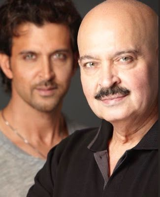 Rakesh Roshan, the man responsible for making super hit films like 'Kaho Naa Pyaar Hai', 'Krrish' and 'Koi Mil Gaya'...