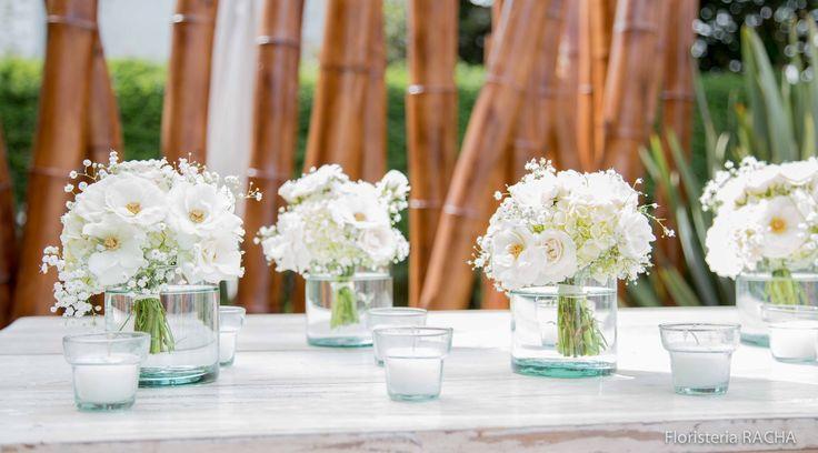 Romantic Wedding RACHA