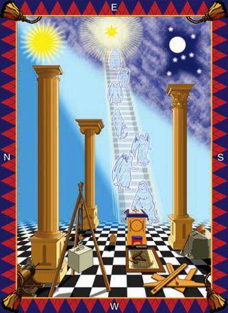 1000 Images About Masonic Art 3 Pillars On Pinterest