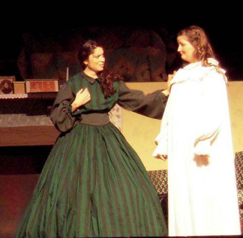 Little Women Costume Rentals Phoenix | Theater Costume Rentals