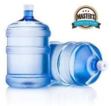 Get your bottled water delivery from Masters Coffee and Water! We offer bottled water coolers & bottled water services for residential homes and businesses!