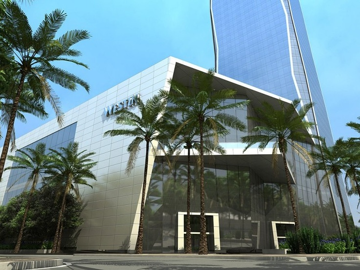 Hot List 2017 Best New Hotels