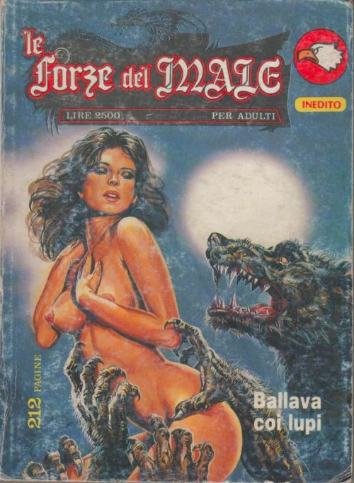 from the Bikini Machines blog   Euro horror comics/pulps   Pinterest   Posts, The o'jays and Blog