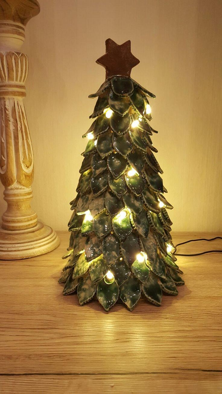 Famous Häkelmuster Weihnachtsbaum Rock Ornament - Decke Stricken ...
