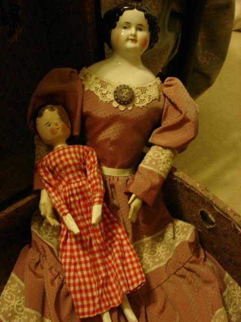 111 Best China Head Dolls Susanna Images On Pinterest