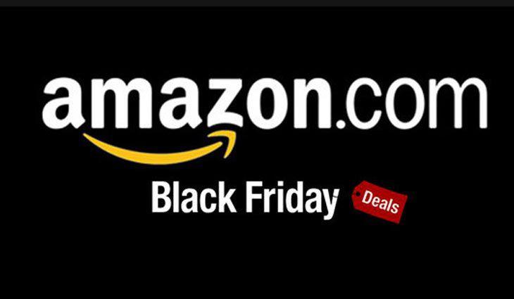 Amazon se prepara para el viernes negro 2016