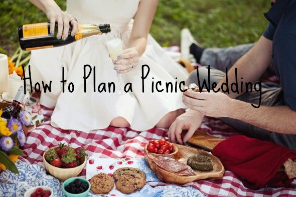 a picnic wedding?!?!  http://rusticweddingchic.com/how-to-plan-a-picnic-wedding
