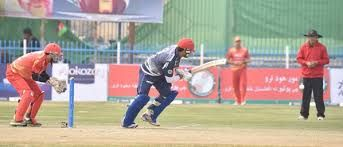 1TV Online Live Video Streaming Free Today Shpageeza Cricket League 2016.