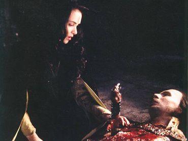 Дракула Брэма Стокера, 1992 год