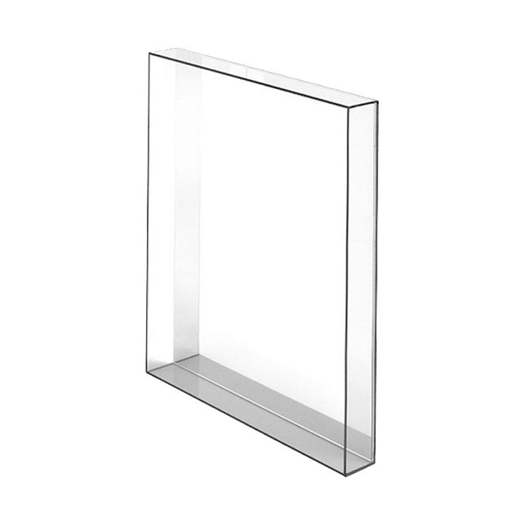8320/B4 ONLY ME MIRROR 50X70 CRYSTAL | THE CONRAN SHOP (ザ・コンランショップ)