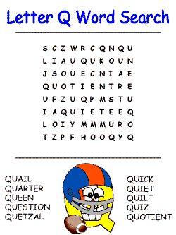 teaching writing alphabets preschoolers crossword