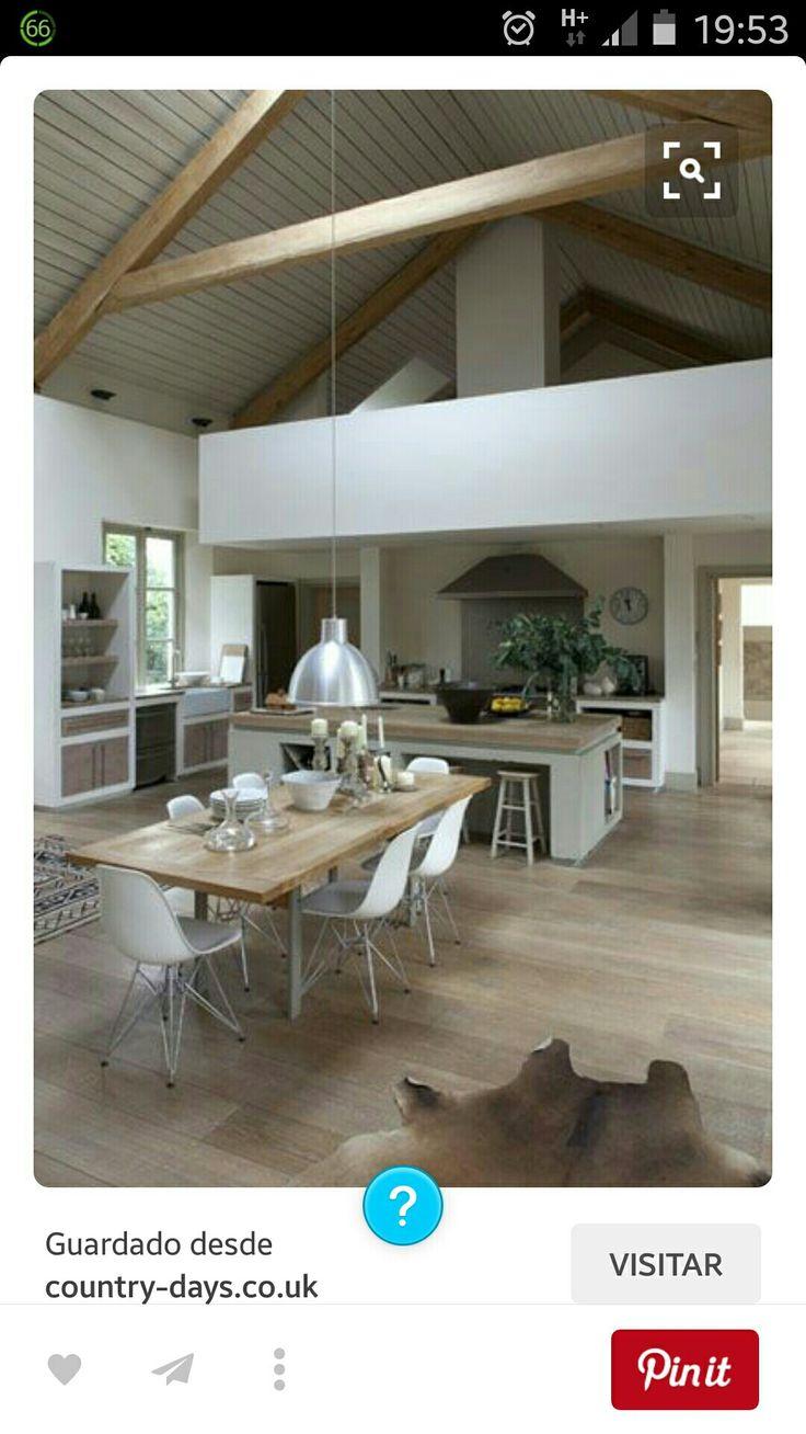 Mejores 18 imágenes de PRY_INTERIORES en Pinterest | Arquitetura ...