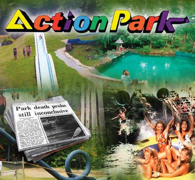 17 Best Images About Abandoned Amusement Parks On