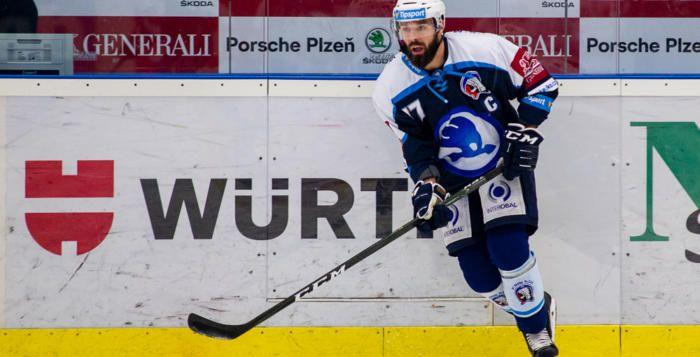 Dva hokejisté Plzně v nominaci