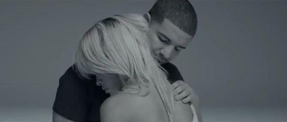 "VideoClip : Drake feat. Rihanna ""Take Care"" / feat. Lil Wayne ""HYFR"""