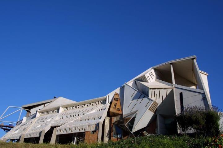 Ciudad Abierta (Chile) estará na #30bienal - A iminência das poéticas. De 7/09 a 9/12