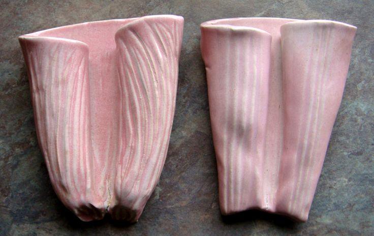 Roy Addison Wall Vases