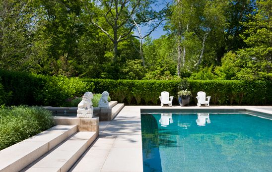 12 best bay view colonial revival family compound images for Pool design hamilton