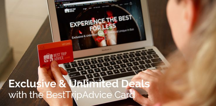 Know where to go and receive exclusive deals.