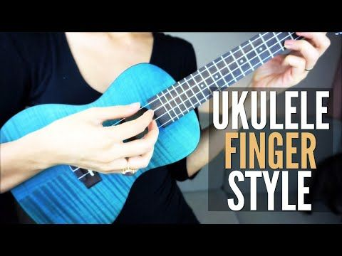 how to play the ukulele youtube