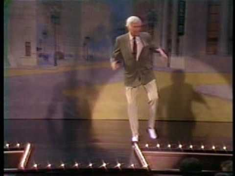 "Buddy Ebsen dancing 1978. He was what they refer to as a ""hoofer"" and he was very well known for his dancing also."
