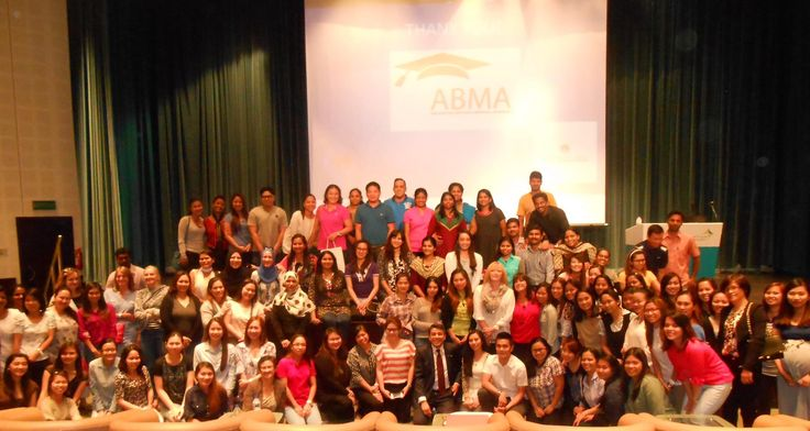 ABMA - Nurse Update Course