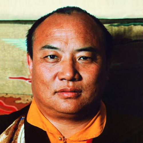 Lama Surya Das – Ep. 45 - The 16th Karmapa