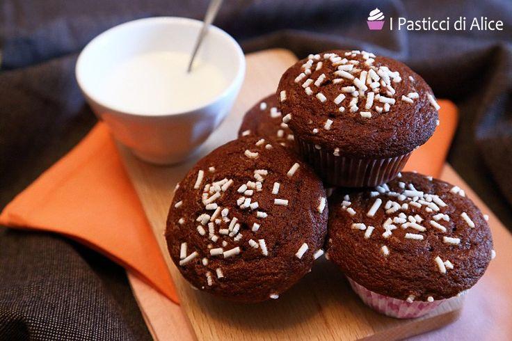 Con questa ricetta realizzare Muffins allo Yogurt deliziosi, morbidi e profumati è davvero semplice! Perfetti per la colazione e la merenda!