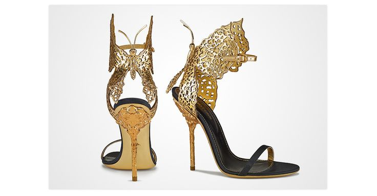 2013 in 33 shoes: Sergio Rossi 31 | Fashion | Vogue