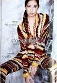 Stock abbigliamento donna brand Mamta a/i 2016 merce aziendale lotti 100 pezzi 8