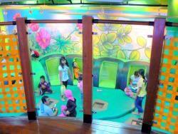 Bangkok Children's Discovery Museum - Bangkok Attractions. Near Chatuchak Weekend market