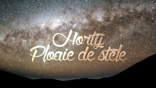 ELADIO prezinta : Hip-Hop Din Romania: Horty - Ploaie de stele