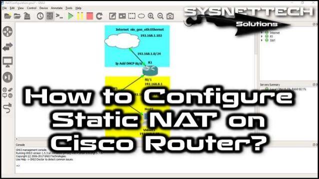 Cisco Router Static NAT Port Forwarding | Cisco NAT Configuration ✅     cisco router static nat port forwarding,   cisco router static nat with access list,   cisco router static nat extendable,   cisco router static nat port range,   cisco router static nat acl,   cisco router static nat not working,   cisco router static nat translation,   cisco router static nat vrf,   cisco ios static nat,   cisco ios static nat configuration,   cisco router static nat configuration example,