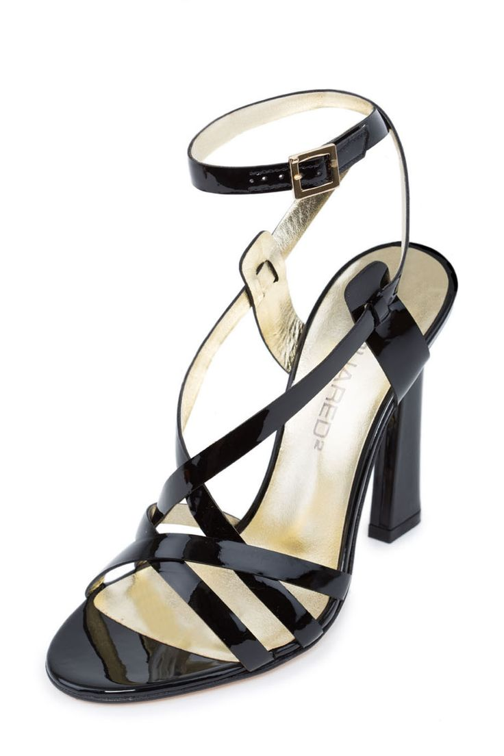 Sandals for Women On Sale, Gold, Leather, 2017, 4 Dsquared2