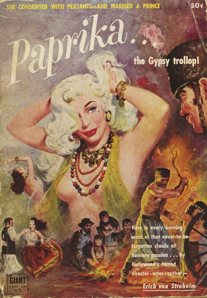 Fantasy Book Cover Posters ~ Best images about b movies pulp fiction kitsch