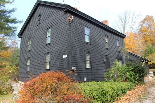 Historic Properties For Sale Classic New England In This