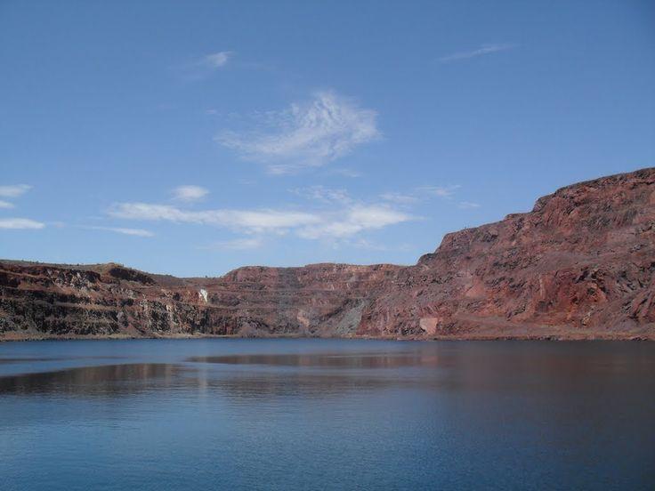 Goldsworthy Mine