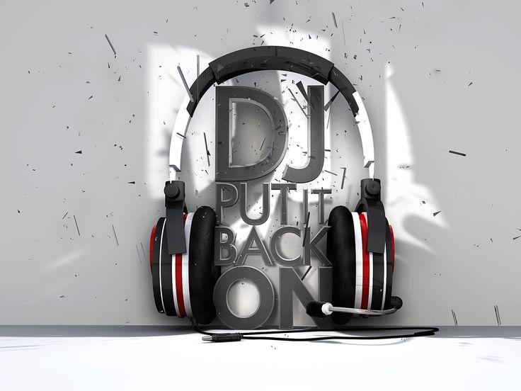 DJ Put It Back On