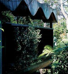 Hugh Buhrich's house | ArchitectureAU