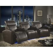 Elran 3005 Reclining Home Theatre Product Image