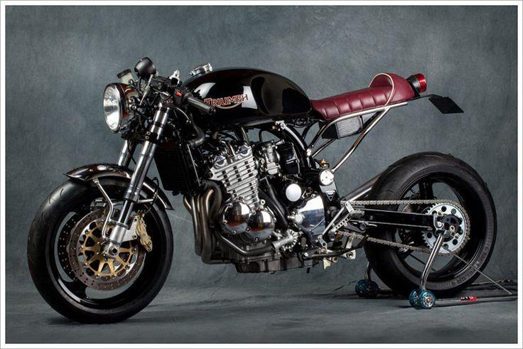 Triumph Legend TT - MrMartini - Pipeburn - Purveyors of Classic Motorcycles, Cafe Racers & Custom motorbikes