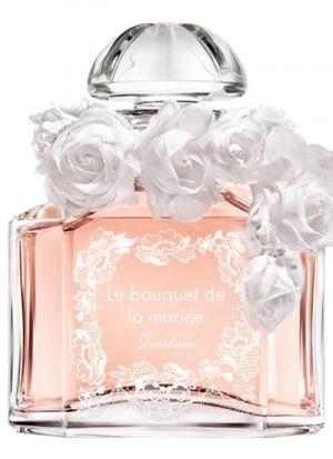Le Bouquet de la Mariee Guerlain for women.  Please visit www.zoologistperfumes.com for one-of-a-kind niche perfumes!