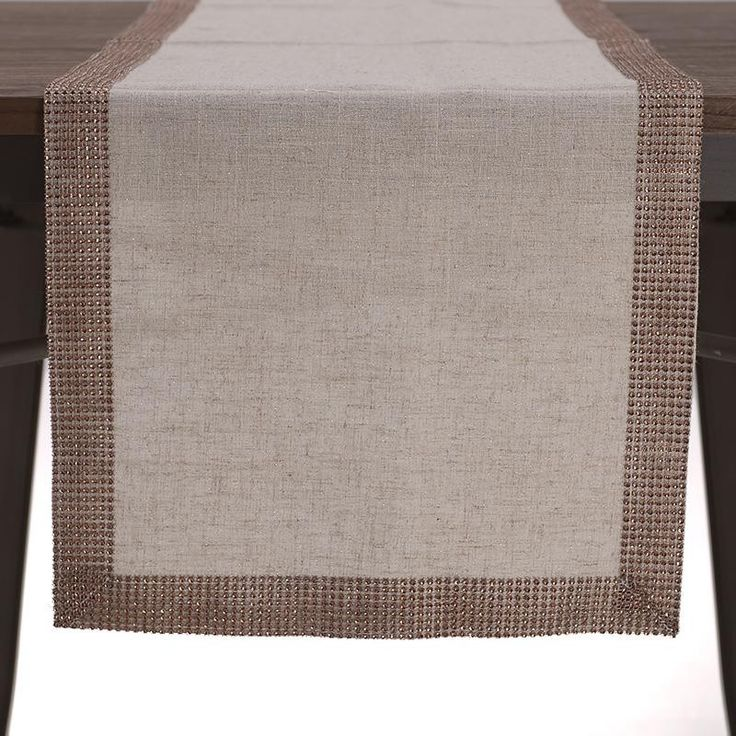 Fabric Table Runner - Runners - Covers - FABRIC ITEMS