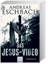 Das Jesus-Video, Andreas Eschbach