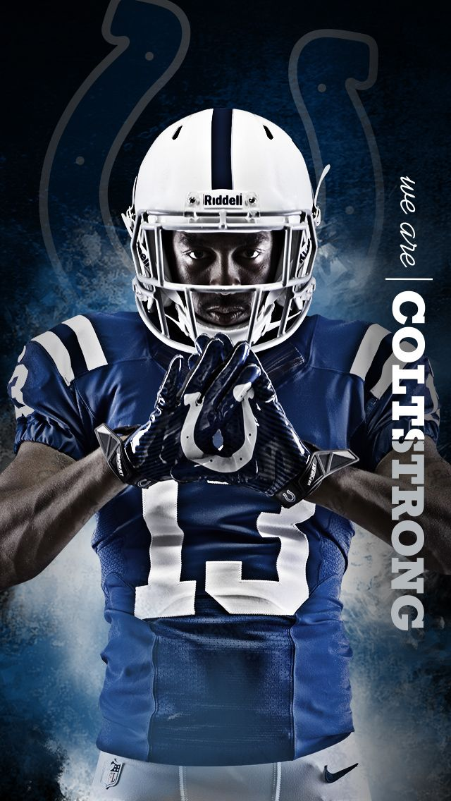 T.Y. Hilton /COLTSTRONG