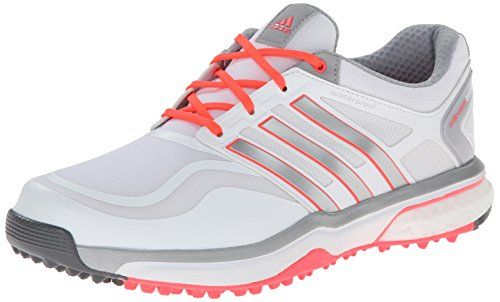 half off 9d7d0 a8080 adidas Women s W Adipower S Boost Golf Shoe, Running Whit... Zapatos De  MujerZapatos ...