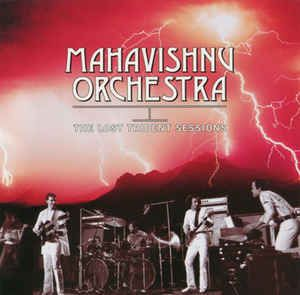 Mahavishnu Orchestra - The Lost Trident Sessions (CD, Album) at ...