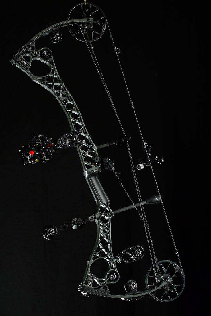 Mathews No Cam HTR in stone tactical.