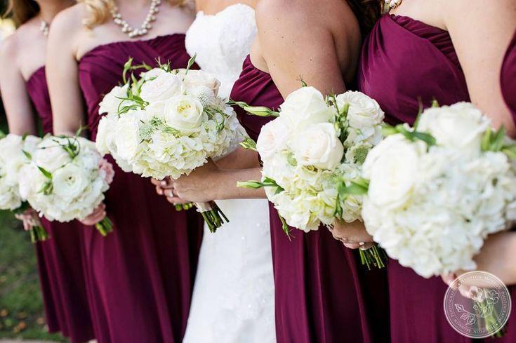 Best 25+ Sangria Bridesmaid Dresses Ideas On Pinterest
